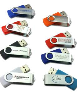 Twister USB Stick